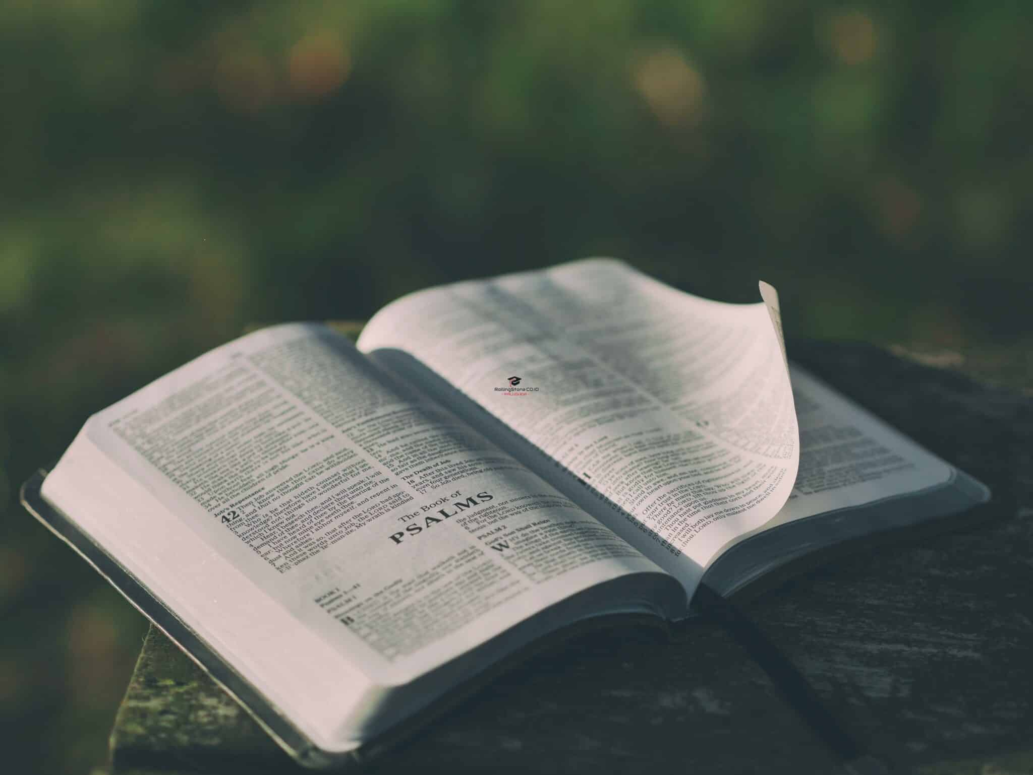 6 Contoh Karya Tulis Ilmiah Yang Baik Dan Benar Berdasarkan Kbbi