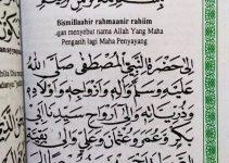 Doa Tahlil Pengertian, Lengkap Dengan Runtutan Cara Bacanya Dan Artinya 3