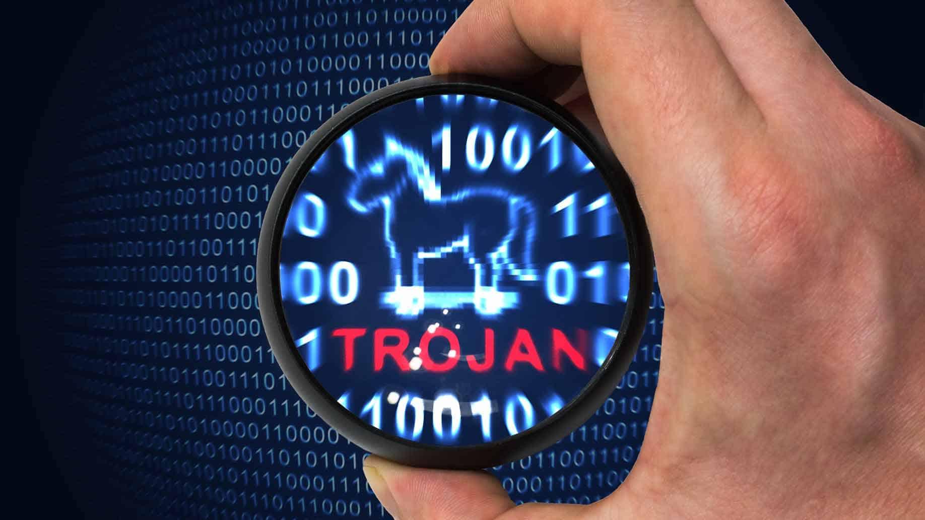 Apa Itu Virus Trojan