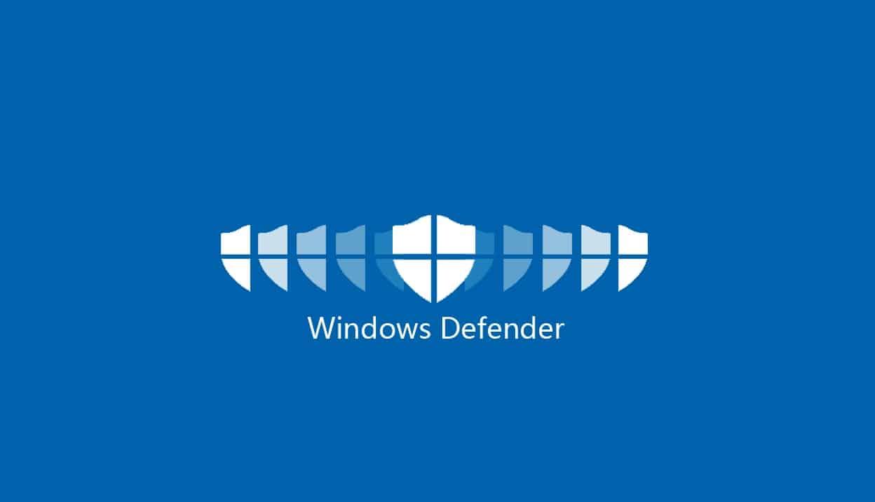 Apa Itu Windows Defender