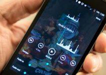 Aplikasi Editing Lagu