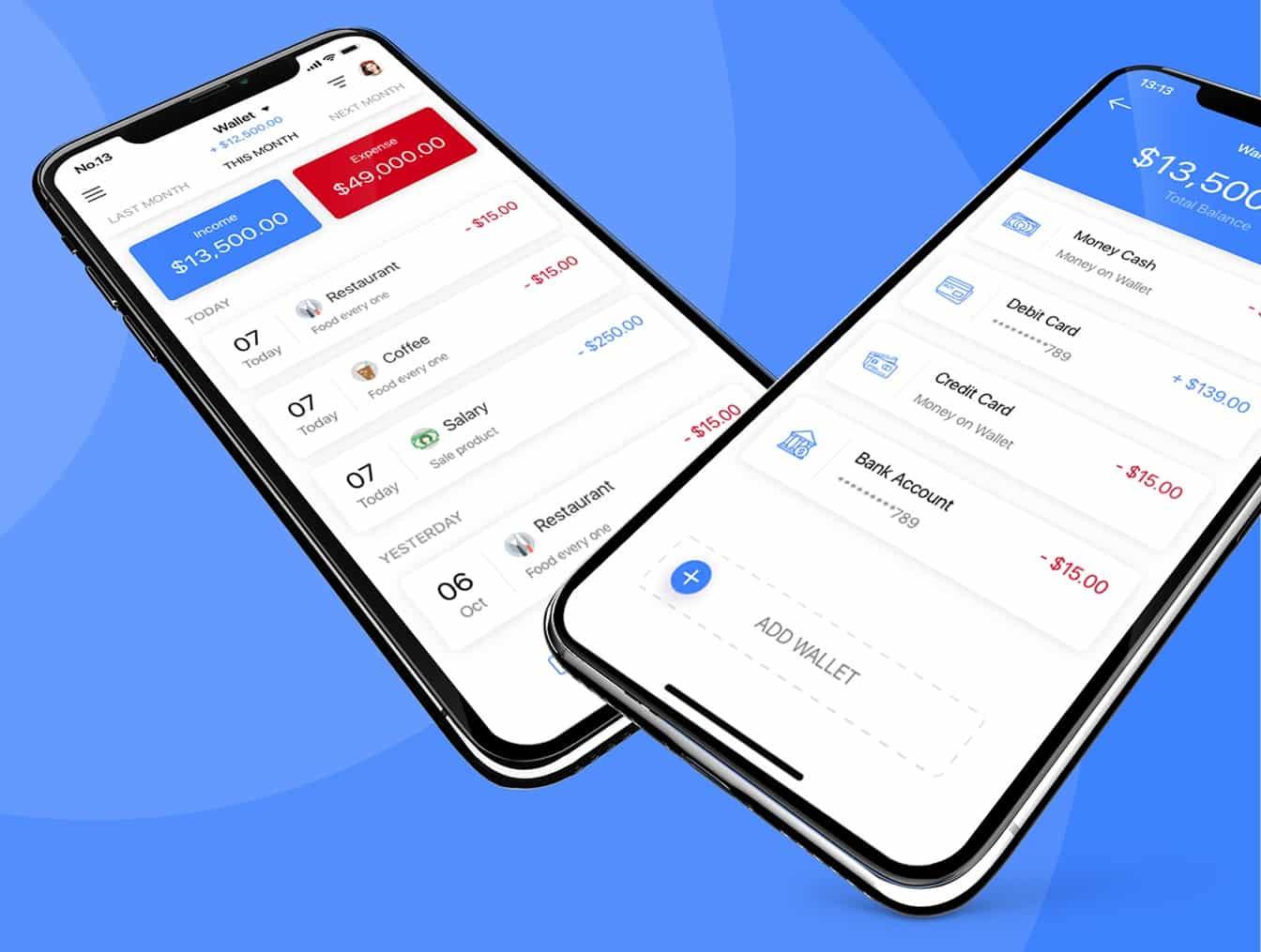 18+ Aplikasi Keuangan Terbaik Dan Mudah Di gunakan