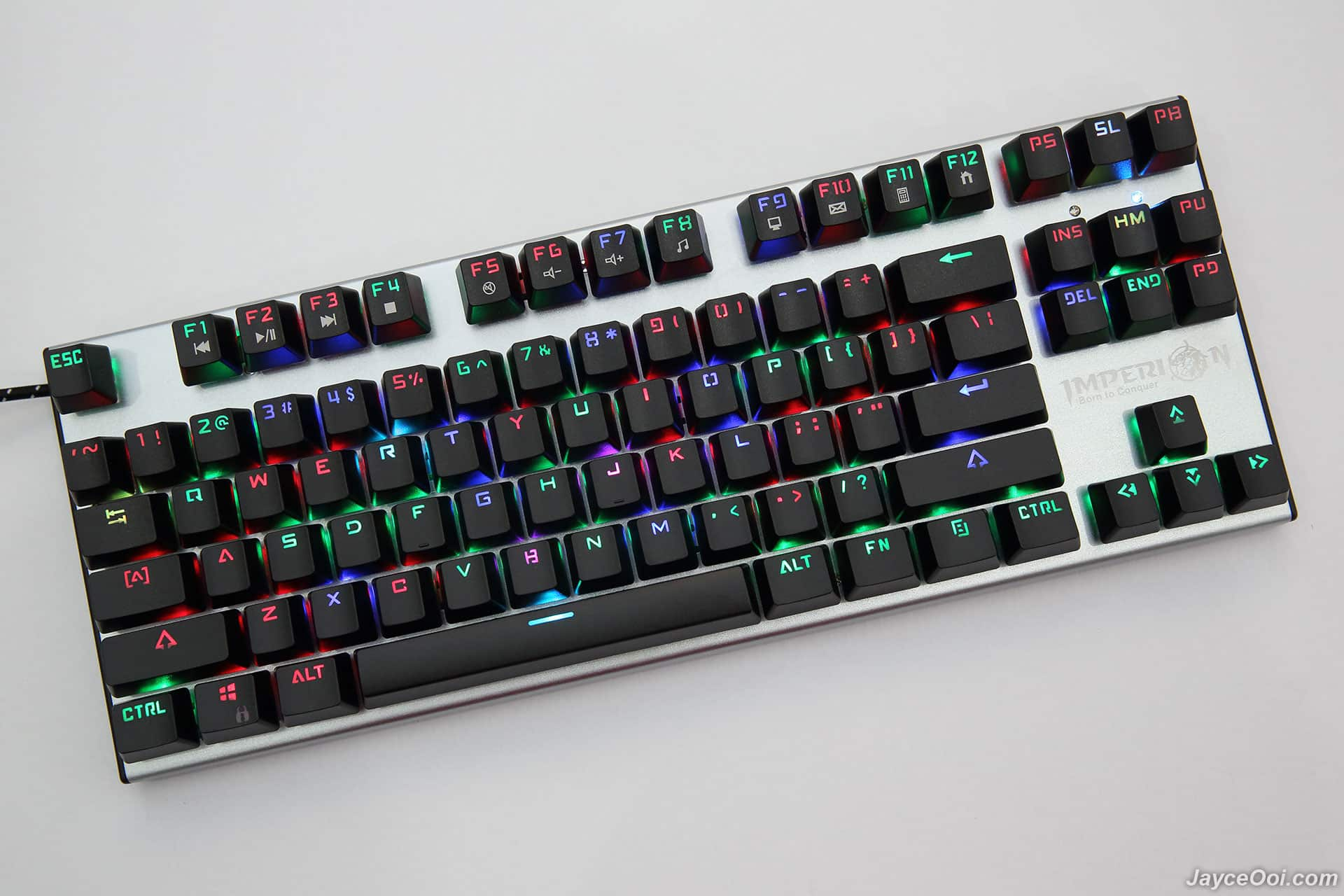 Imperion Mech 7