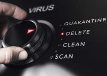 Menghapus Virus Trojan