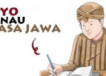 Mengenal Tata Bahasa Jawa dan Penggunaannya Terupdet (2020) 3