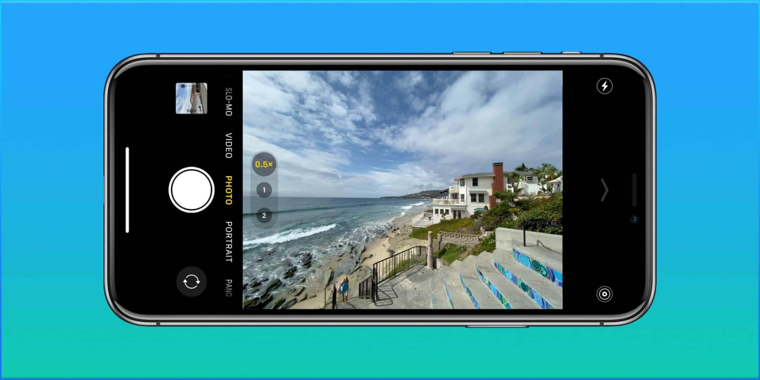 10+ Rekomendasi Aplikasi Kamera iPhone Terbaik dengan Kualitas Gambar HD
