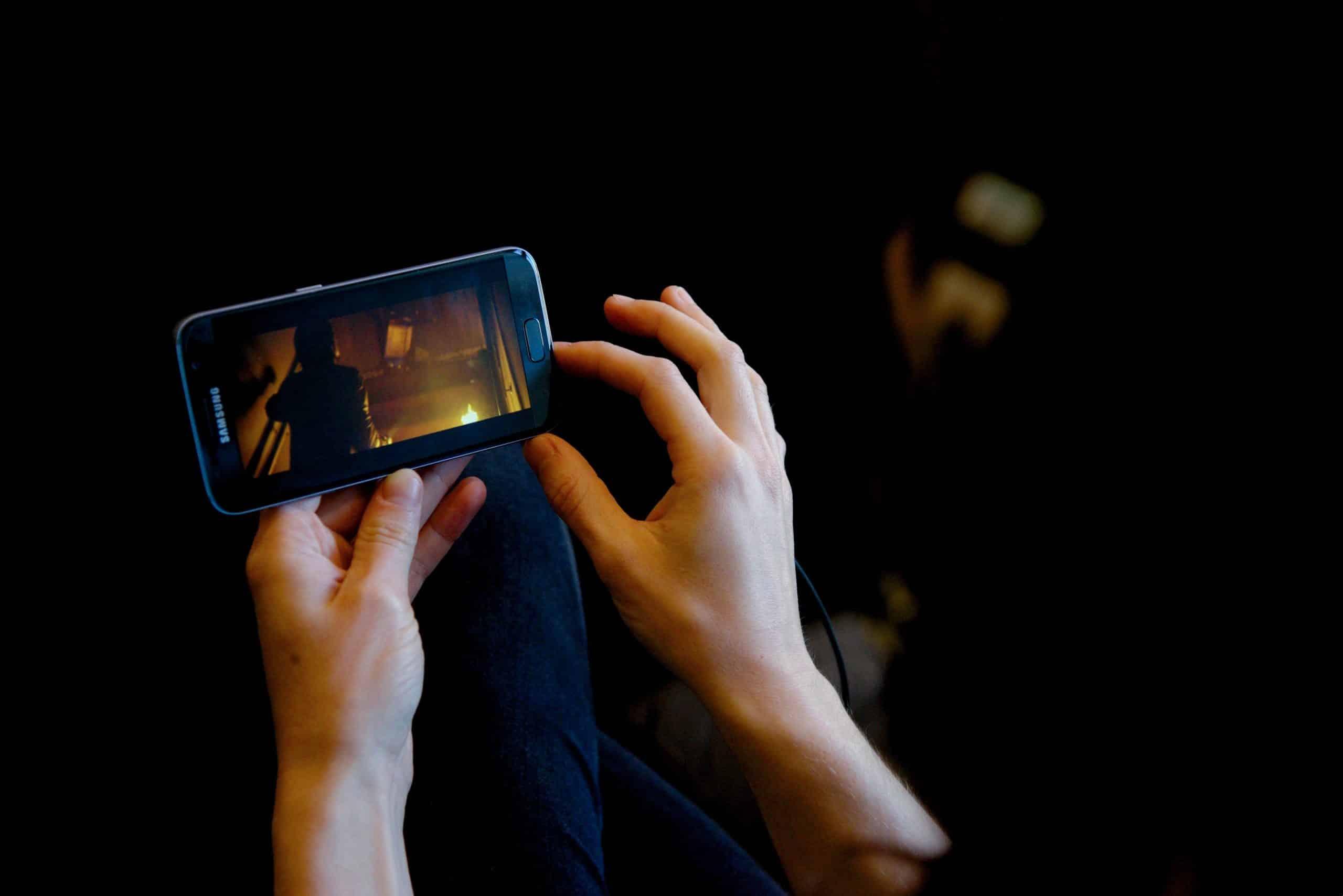15+ Aplikasi Nonton Drama Korea di Android secara Gratis Wajib Kamu Coba