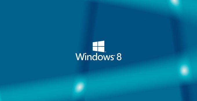 Cara Instalasi Windows 8 Mudah dan Cepat