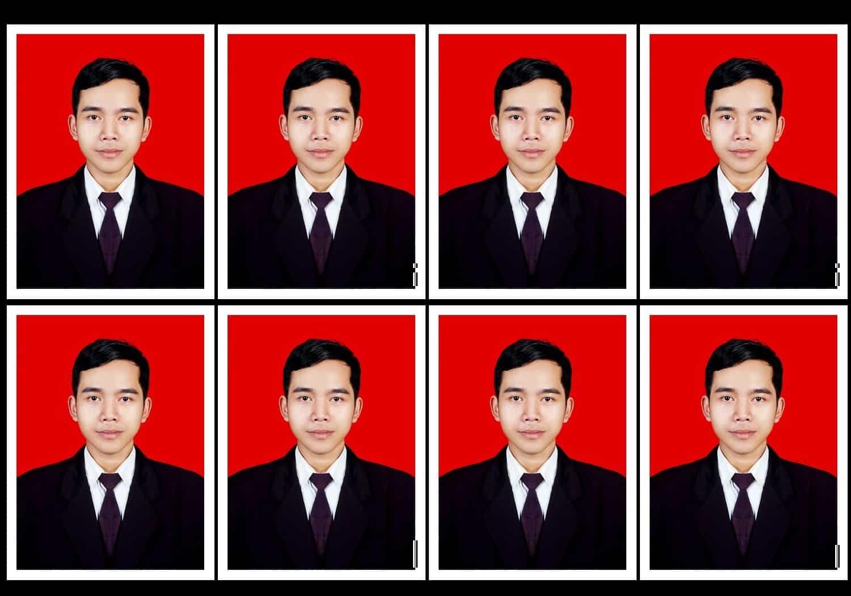 5+ Cara Membuat Ukuran Foto 3×4 Mudah dan Praktis