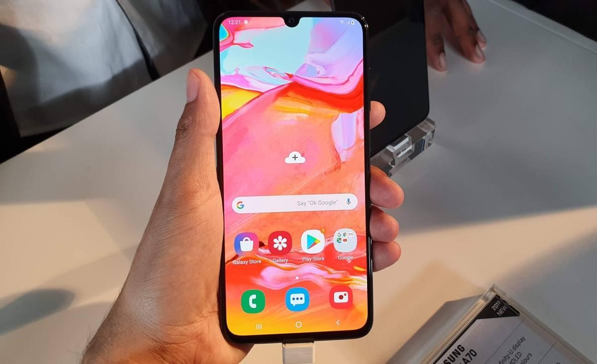 Cara Screenshot Samsung Mudah 100% work