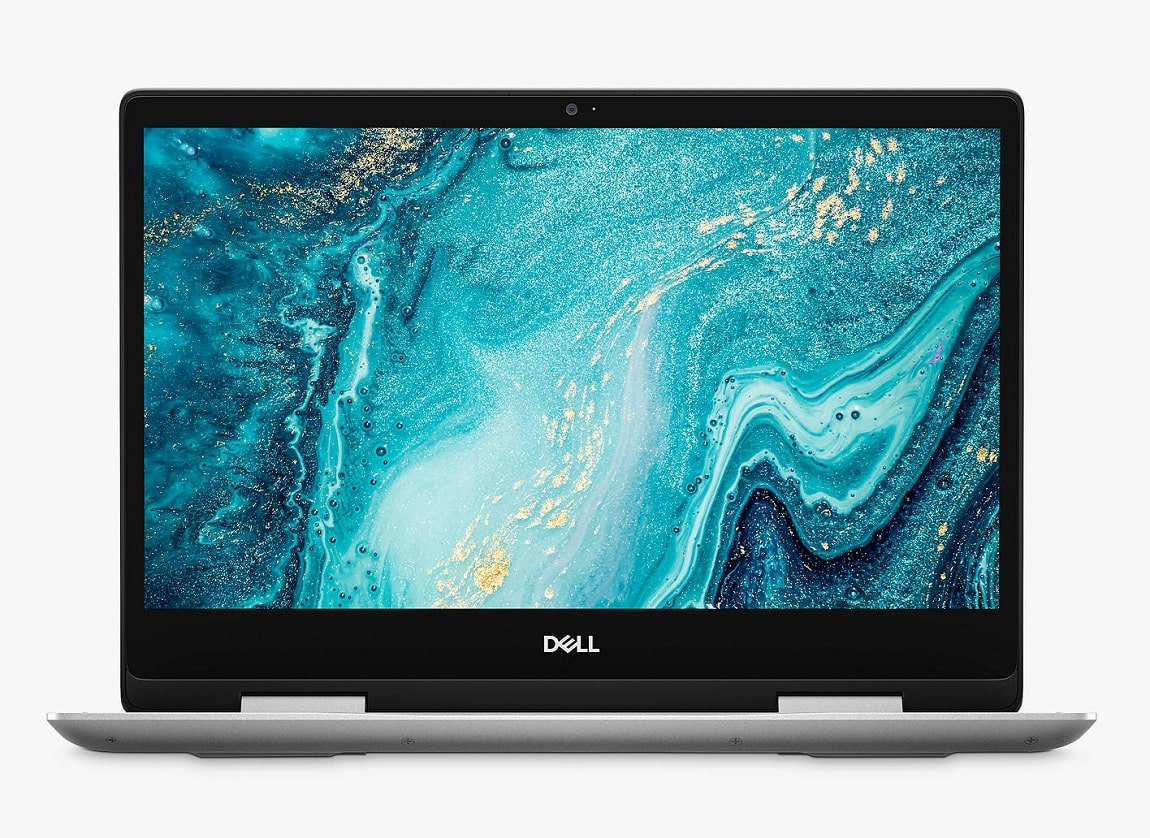 Dell Inspiron 3443 dengan i7-5500U