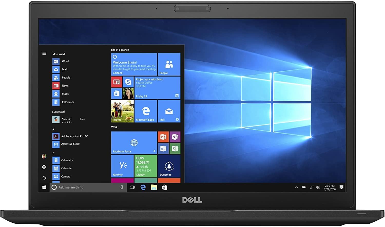 Dell Latitude 7280 Business Ultrabook