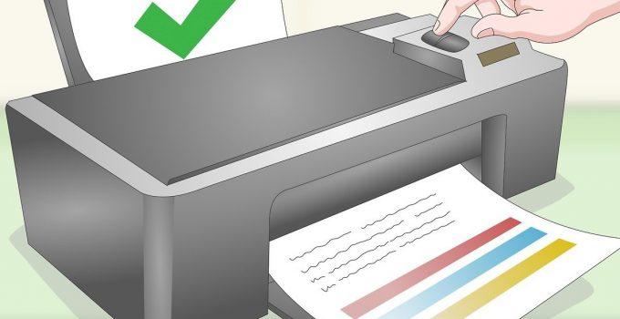 Kumpulan Cara Clean Printer Segala Merek Termudah
