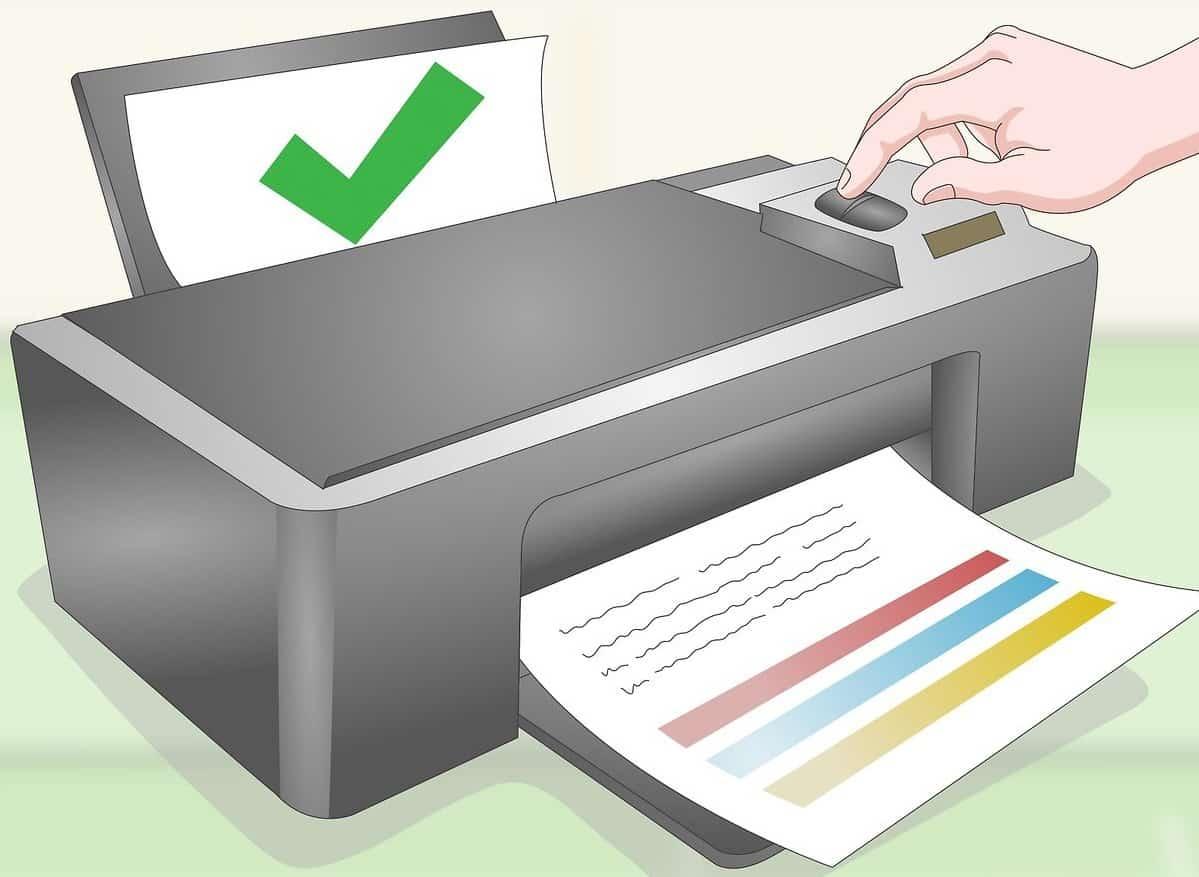 7+ Kumpulan Cara Clean printer Segala Merek Termudah No Ribet