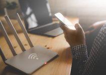 Kumpulan cara membatasi pengguna Wifi 100 work