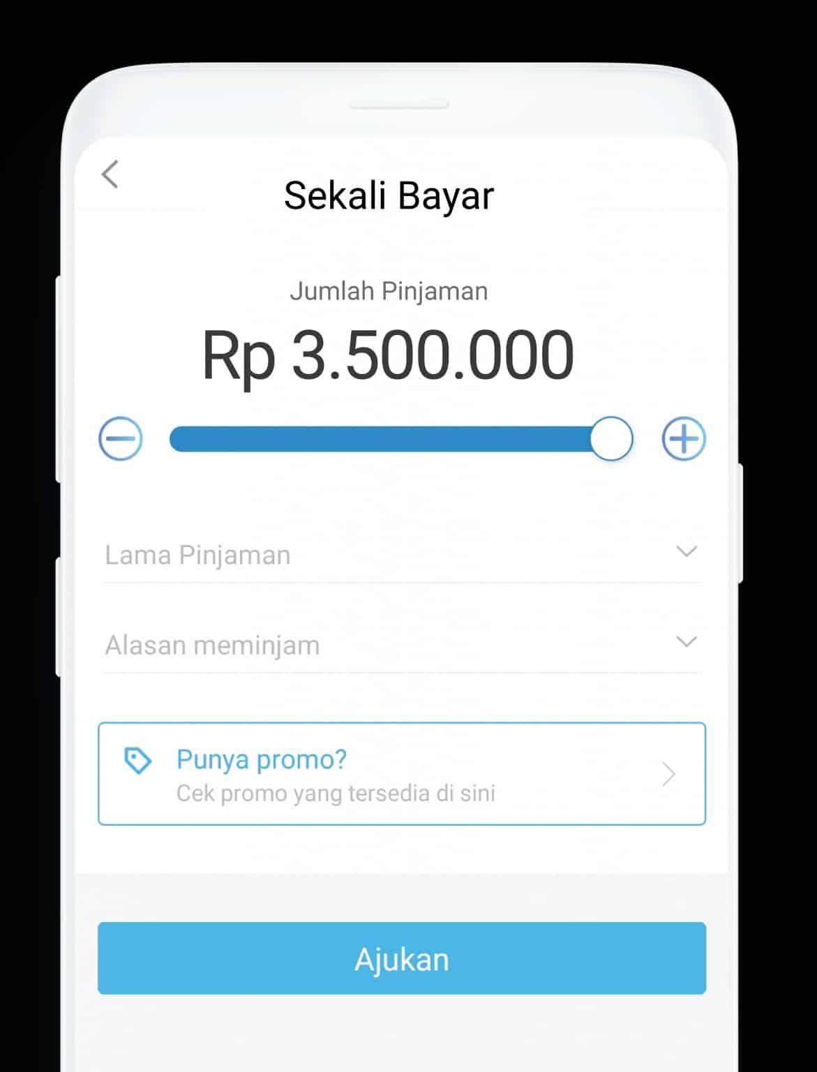 10+ Aplikasi Pinjaman Online Cepat Cair Terbaik 2021