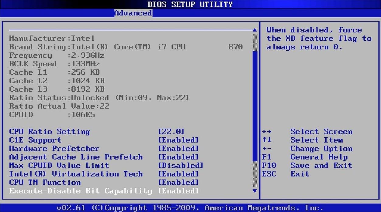 Pada saat proses Booting tekan tombol F12 untuk masuk kedalam BIOS