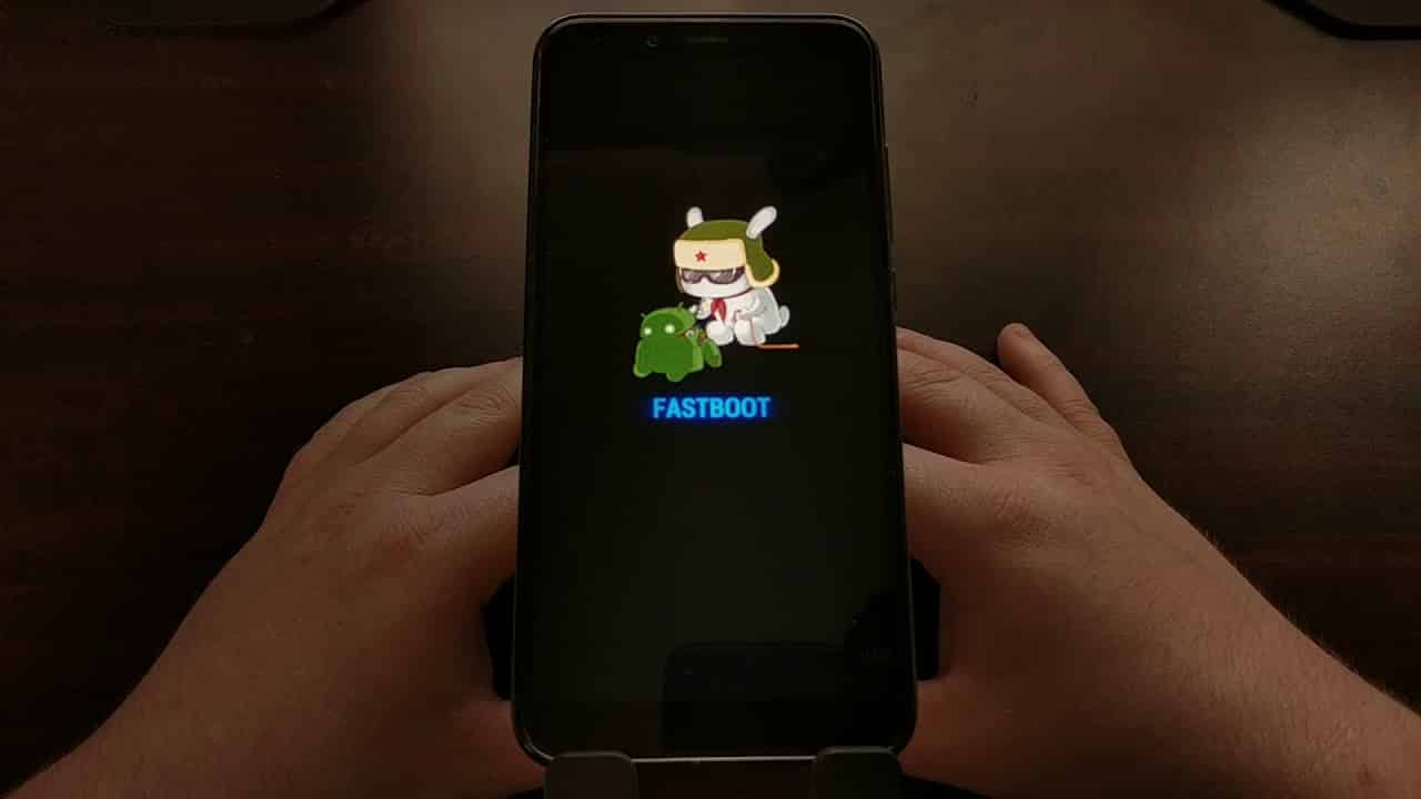 "Cara fastboot Xiaomi ""Penyebab Xiaomi Mengalami Fastboot"""