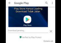 Playstore Tidak Bisa Download