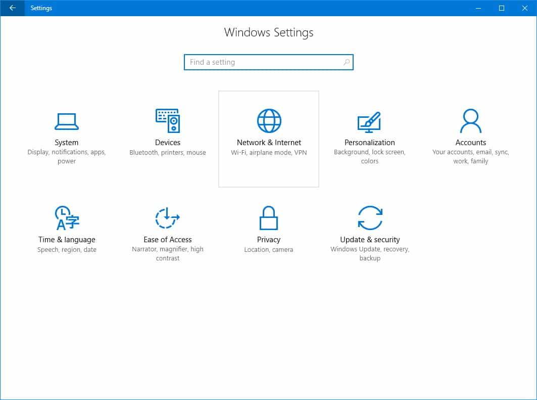 """Cara Mematikan Update Windows 10 """"Melalui Metered Connection"""""""