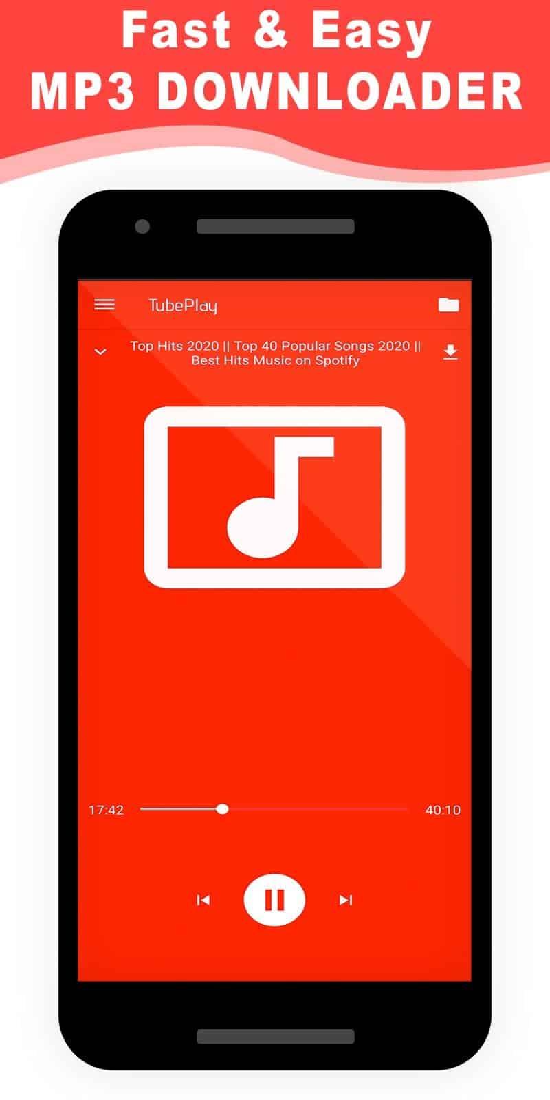 Tube Music Downloader