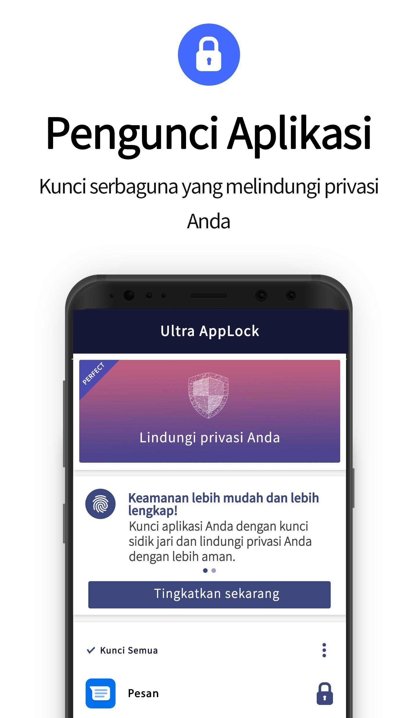 Ultra AppLock