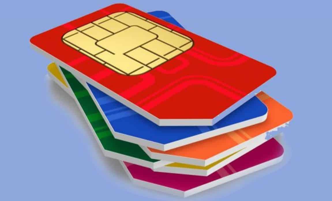 Unreg kartu yang tidak digunakan