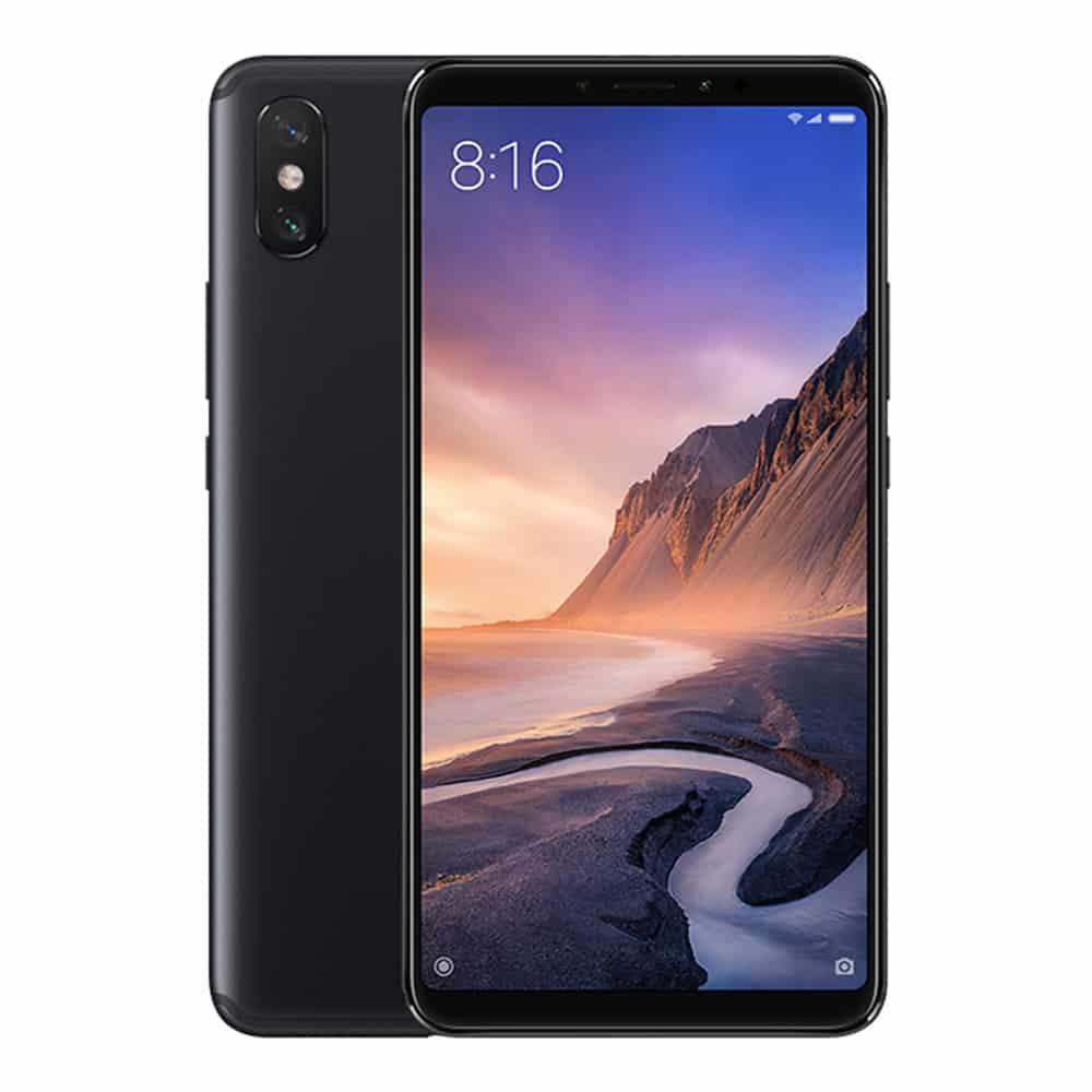 Xiaomi Mi Max 2 4 GB