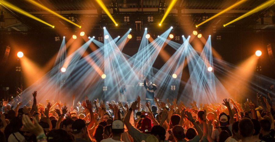 Contoh Proposal Kegiatan Sekolah Festival Musik SMA