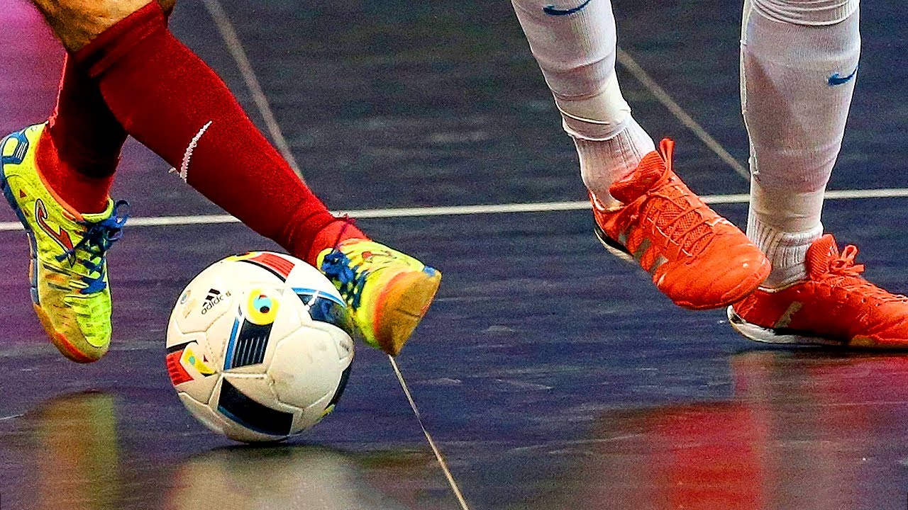 Contoh Proposal Kegiatan Sekolah Turnamen Futsal Tingkat SMA