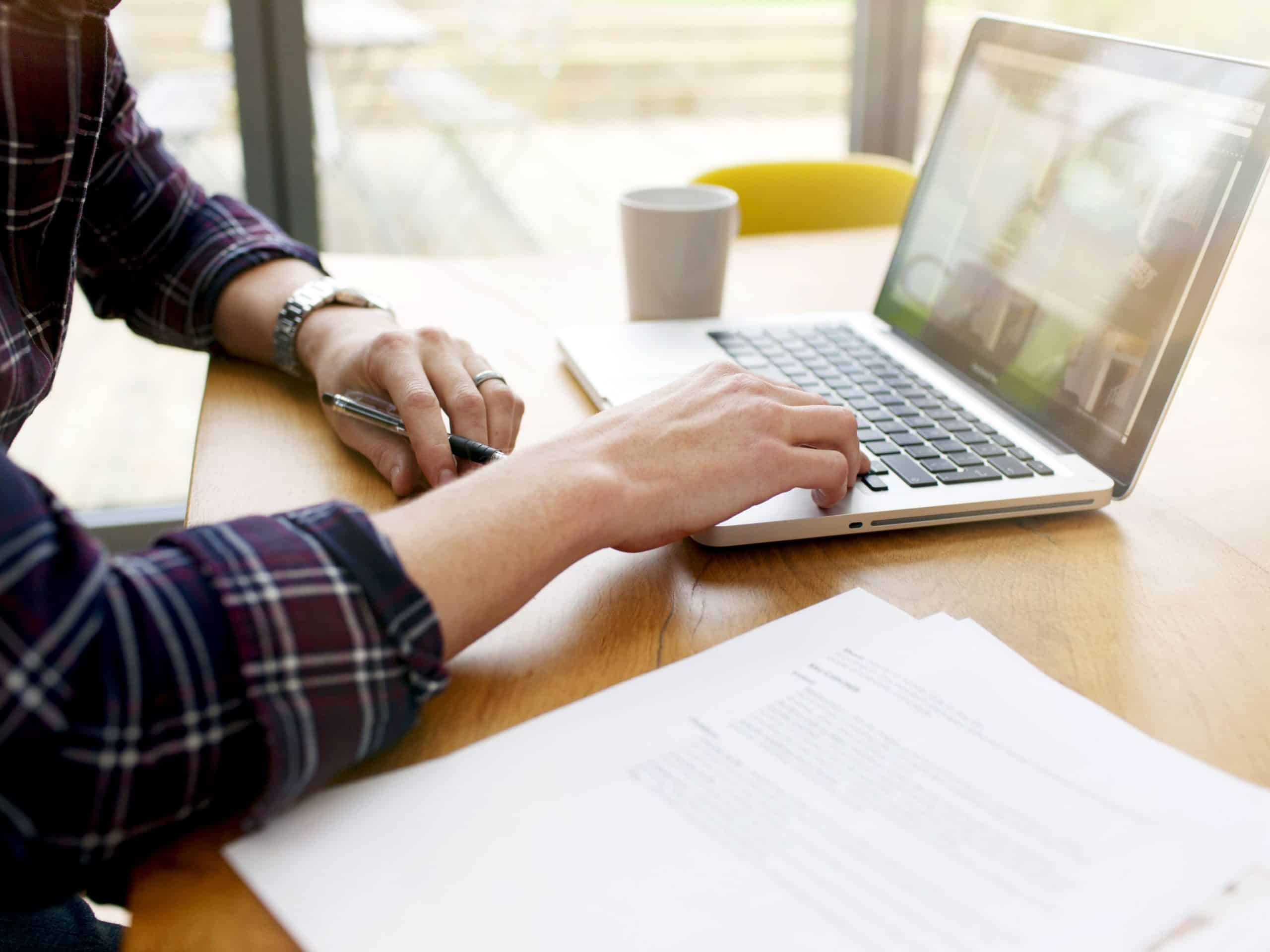 5+ Contoh Proposal Lengkap Kegiatan Sekolah, Usaha, dll (Terbaru)