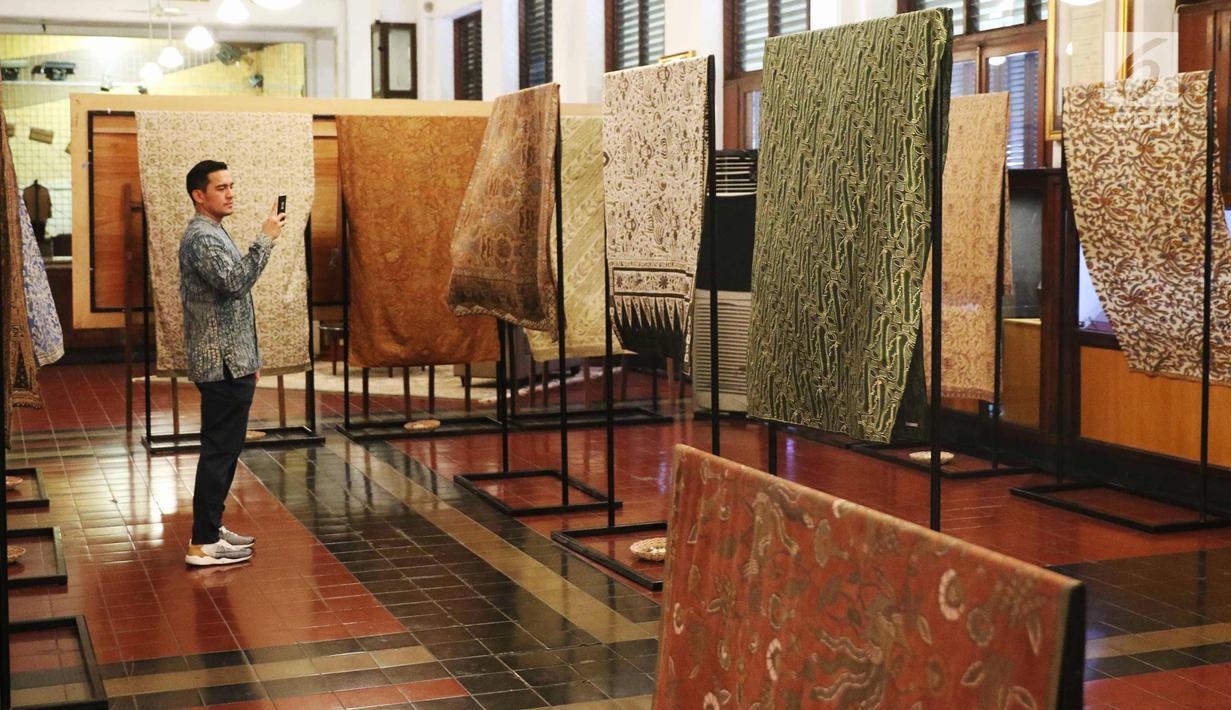 Contoh Proposal Pameran Batik di Sekolah