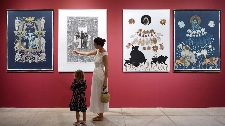 Contoh Proposal Pameran Seni Rupa di Galeri