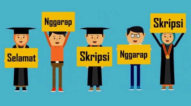 Jenis proposal pendidikan