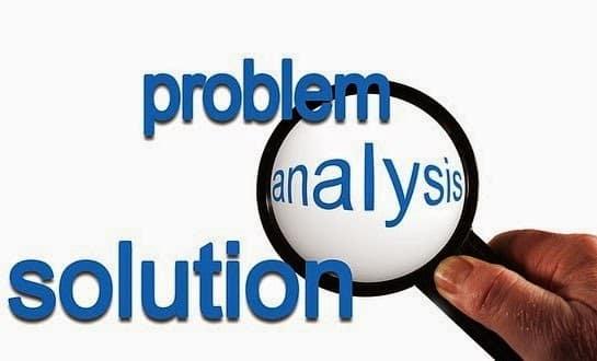 """Contoh Proposal Penelitian Ekonomi """"Riset masalah"""""""